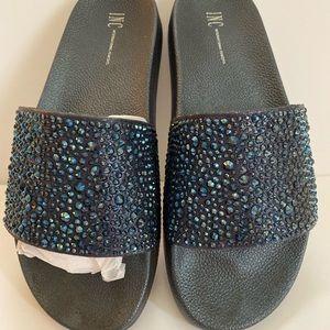 INC Slippers